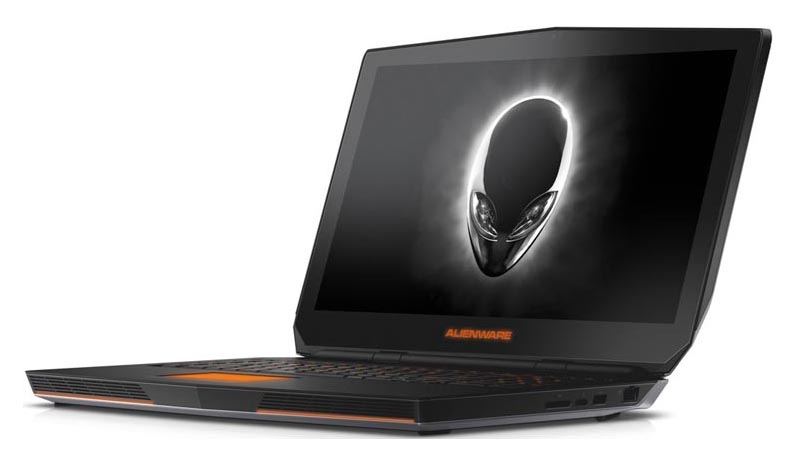 Dell Alienware 17 R3 (2016)