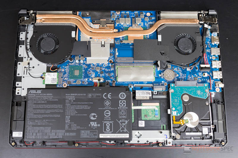ASUS TUF Gaming FX504GD-E4403