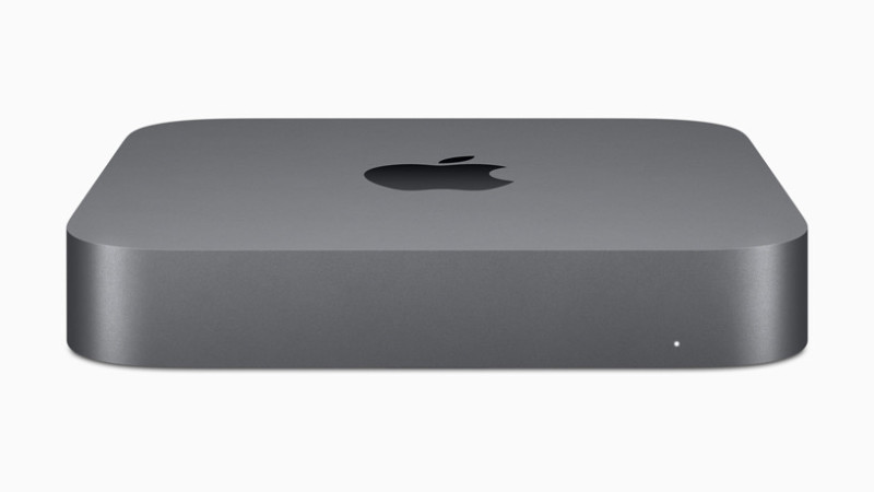 Apple Mac mini (MRTT2RU/A)