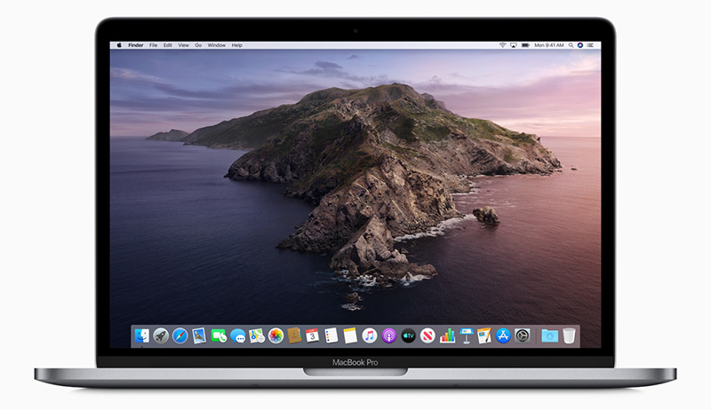 "Apple MacBook Pro ""Core i5"" 1.4 13"" Mid-2019"
